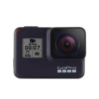 ゴープロ(GoPro)のGoPro HERO7 Black CHDHX-701-FW (ビデオカメラ)