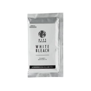 アレスカラー ホワイトブリーチ 30g (ブリーチ剤)