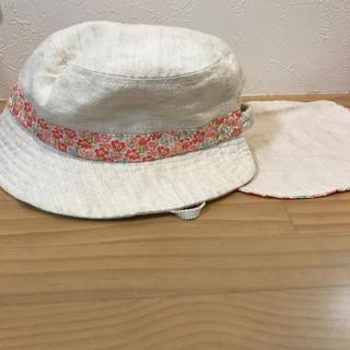 エニィファム(anyFAM)のエニィファム 帽子 48センチ(帽子)