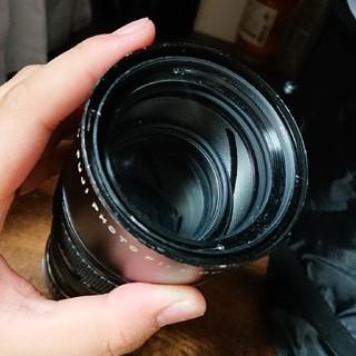 フジフイルム(富士フイルム)のEBC FUJINON Z f4.5 75mm-150mm(レンズ(ズーム))