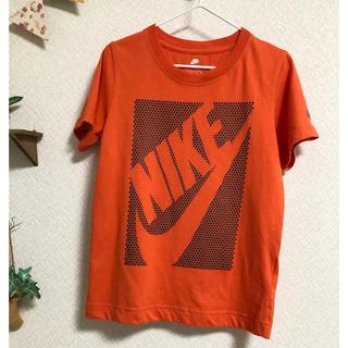 ナイキ(NIKE)のNIKE 120cm キッズ ボックスTシャツ(Tシャツ/カットソー)