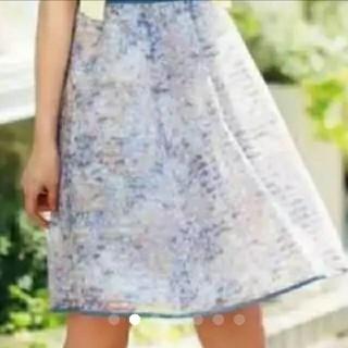 L'EST ROSE - L'EST ROSE レストローズ  初夏のスカート