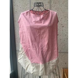アデュートリステス(ADIEU TRISTESSE)のLOISIR トップス(Tシャツ(半袖/袖なし))