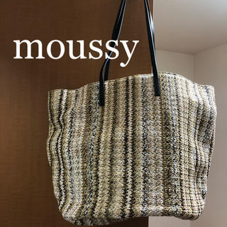 moussy - @moussy バック