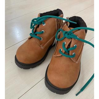 ティンカーベル(TINKERBELL)のティンカーベル ブーツ 17cm(ブーツ)