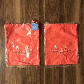 familiar - ファミリア巾着