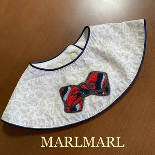 MARLMARL リボンスタイ