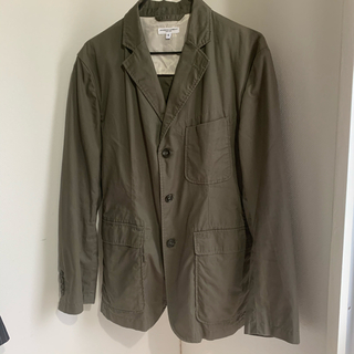 Engineered Garments - Engineered Garments  Baker Jacket