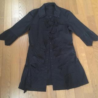 ヒロコビス(HIROKO BIS)のシャツ(シャツ/ブラウス(長袖/七分))