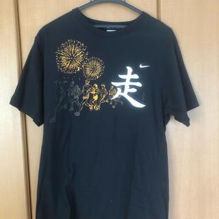 ナイキ(NIKE)のナイキ 半袖Tシャツ(Tシャツ/カットソー(半袖/袖なし))