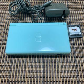 ニンテンドーDS - ニンテンドーDS lite ドラクエ4 充電器セット