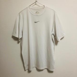 ナイキ(NIKE)のNIKE ナイキ 半袖(Tシャツ/カットソー(半袖/袖なし))