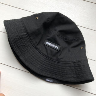 SATURDAYS SURF NYC - WIND AND SEA バケットハット 帽子