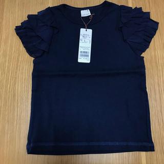 petit main - プティマイン Tシャツ 100