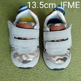 IFME スニーカー 13.5cm 3E相当