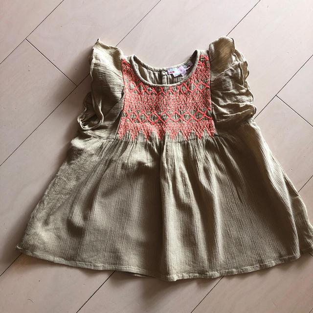 Bonpoint(ボンポワン)の専用です⭐︎ キッズ/ベビー/マタニティのキッズ服女の子用(90cm~)(ブラウス)の商品写真