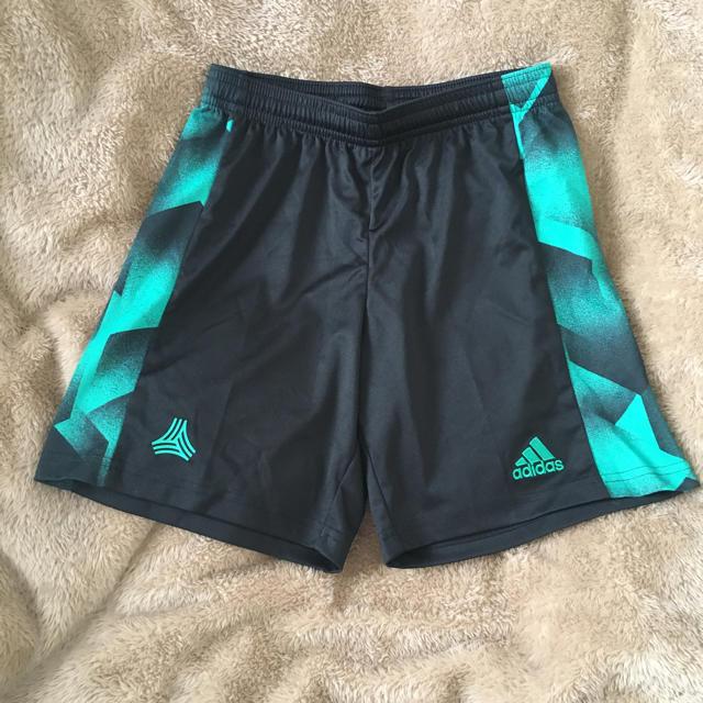 adidas(アディダス)のアディダス 140cm スポーツ/アウトドアのサッカー/フットサル(ウェア)の商品写真