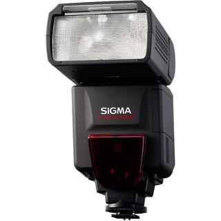 Sigma FLASH EF-610 DG SUPER NA-iTTL ニコン用(ストロボ/照明)