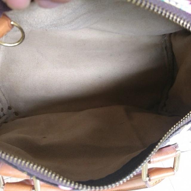 LOUIS VUITTON レディースのバッグ(ボストンバッグ)の商品写真