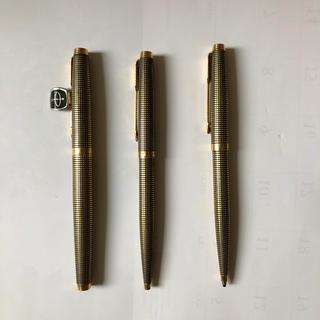 パーカー(Parker)のパーカーの万年筆、ポールペン、シャープペンの3点セット(ペン/マーカー)