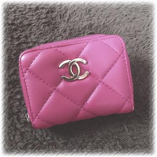 CHANEL - CHANEL ミニ財布