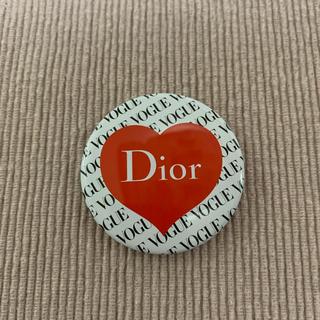 Dior - Dior  缶バッチ