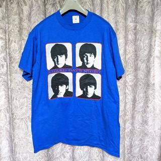 BEATLESビートルズ バンドTシャツ(Tシャツ/カットソー(半袖/袖なし))