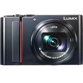 ■パナソニック(Panasonic) LUMIX DC-TX2(コンパクトデジタルカメラ)