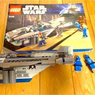 レゴ(Lego)のLEGO スターウォーズ ☆おまけ付き(積み木/ブロック)