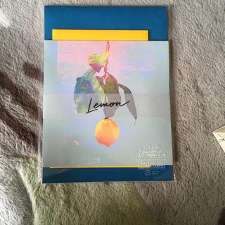 Lemon(初回生産限定盤/レモン盤)(ポップス/ロック(邦楽))