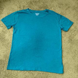 ジーユー(GU)の【GU】Tシャツ(Tシャツ(半袖/袖なし))