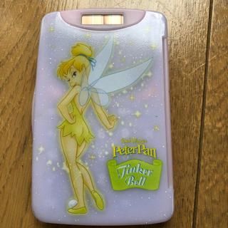 Disney - ティンカーベルソーラー電卓