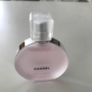 CHANEL - チャンス オー タンドゥル ヘアミスト