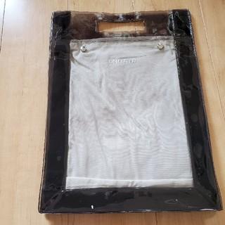 アンタイトル(UNTITLED)のUNTITLEDの2019年のノベルティーバッグです(◍•ᴗ•◍)(ノベルティグッズ)