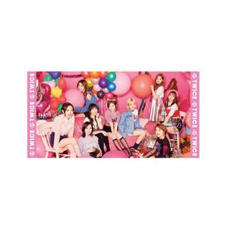 TWICE フォトバスタオル(K-POP/アジア)