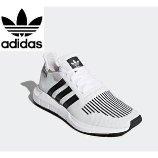 アディダス(adidas)の【新品未使用】adidas アディダス オリジナルス スウィフトラン 27cm(スニーカー)