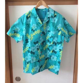 アロハシャツ 新品、未使用(シャツ)