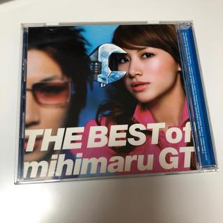 ユニバーサルエンターテインメント(UNIVERSAL ENTERTAINMENT)のTHE BEST of mihimaru GT (ポップス/ロック(邦楽))