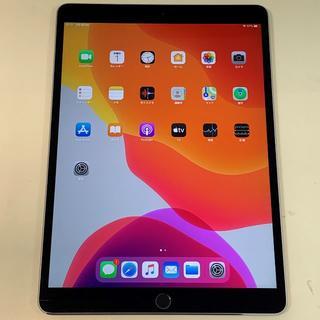 アイパッド(iPad)のiPad Pro Wi-Fi + Cellula 10.5インチ SIMフリー (タブレット)