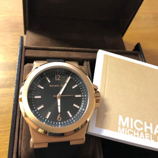 Michael Kors - 美品☆ マイケルコース MICHAEL KORS 腕時計 アナログ