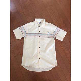 半袖シャツ Hang ten ハングテンのシャツ 未使用に近い(シャツ)