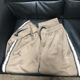 ナイキ(NIKE)のNike×Travis Scott   Track  Pants(ジャージ)