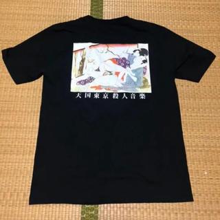WACKO MARIA - WACKOMARIA ワコマリア 天国東京 Tシャツ