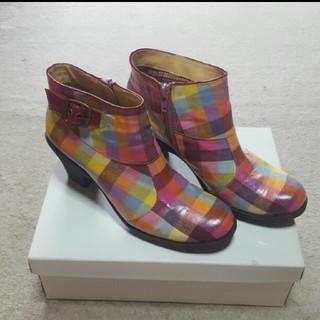 あしながおじさん - SALE!!あしながおじさん カラフル靴