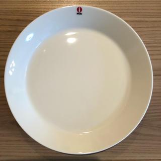 イッタラ(iittala)のイッタラ ティーマ23cm ホワイト(食器)