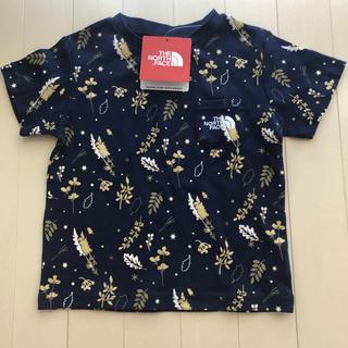 THE NORTH FACE - セール!新品!ノースフェイス ショートスリーブ スムース コットン Tシャツ