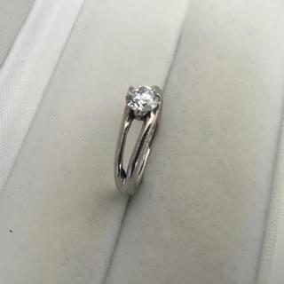 【ダイヤ入り★シルバー★ファッション】リング(リング(指輪))