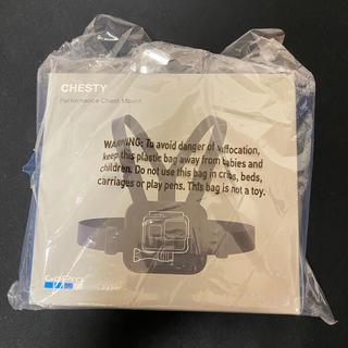 ゴープロ(GoPro)の[正規品]GoPro Chesty パフォーマンス チェスト マウント(コンパクトデジタルカメラ)