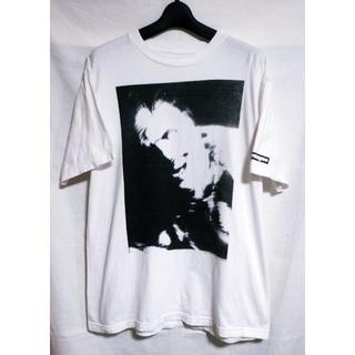 モンタージュ(montage)のmontage × テキサスチェーンソー 激レアTシャツ L(Tシャツ/カットソー(半袖/袖なし))