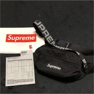 Supreme - supreme Waist Bag シュプリーム ウエストバッグ